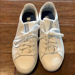K Swiss Sneakers Size 7